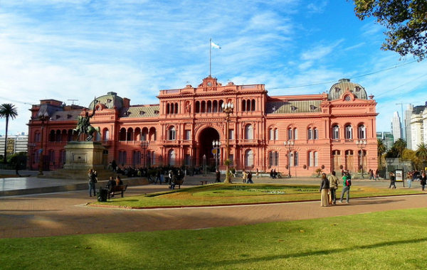Buenos Aires 4 Days & 3 Nights Tour