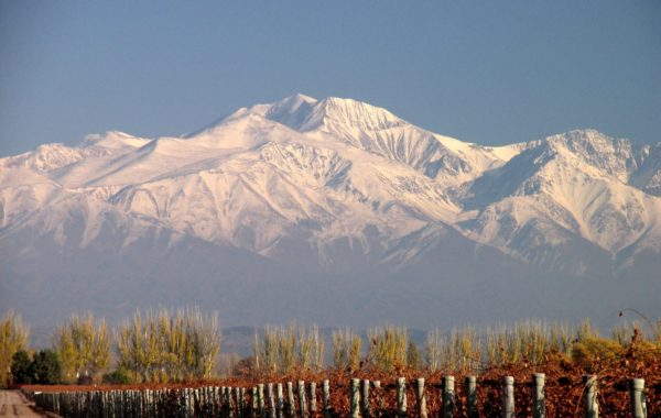 Mendoza 5 Days & 4 Nights Tour