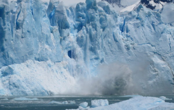 El Calafate 4 Days & 3 Nights Tour