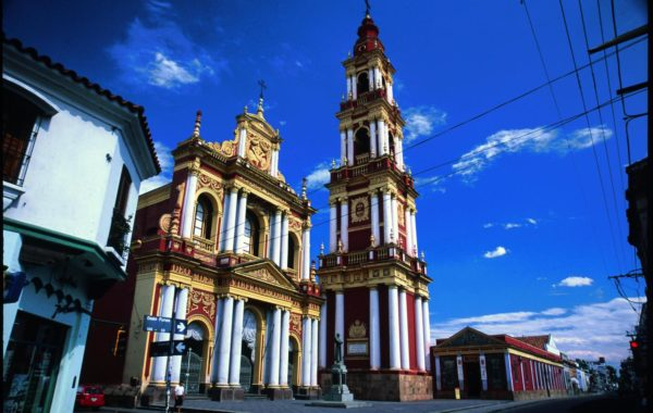 Salta Private City Tour