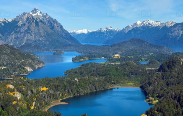 Bariloche 3 Days & 2 Nights Tour