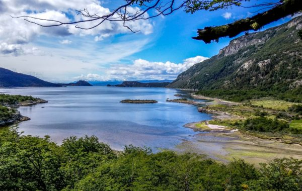 Ushuaia 4 Days & 3 Nights Tour