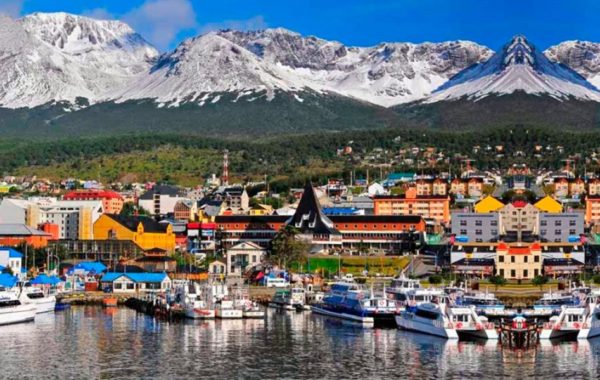 Ushuaia 3 Days & 2 Nights Tour