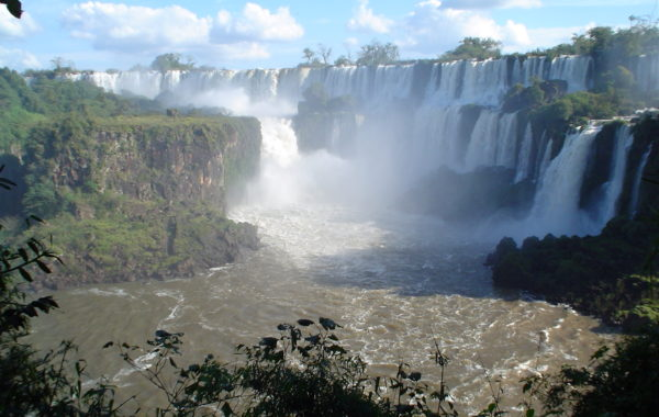 Iguazu Falls 2 Days & 1 Nights Tour