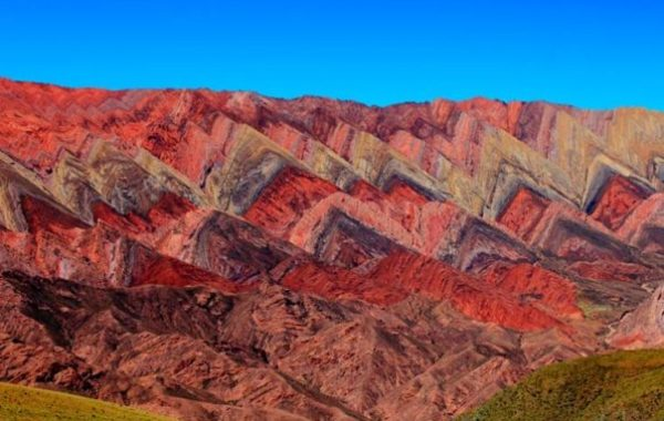 Salta & Jujuy 5 Days & 4 Nights Tour