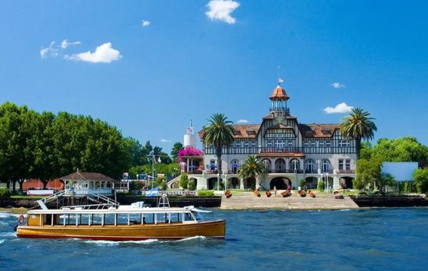 Tigre Delta Cruise Private Tour