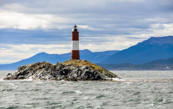 Beagle Channel Day Tour